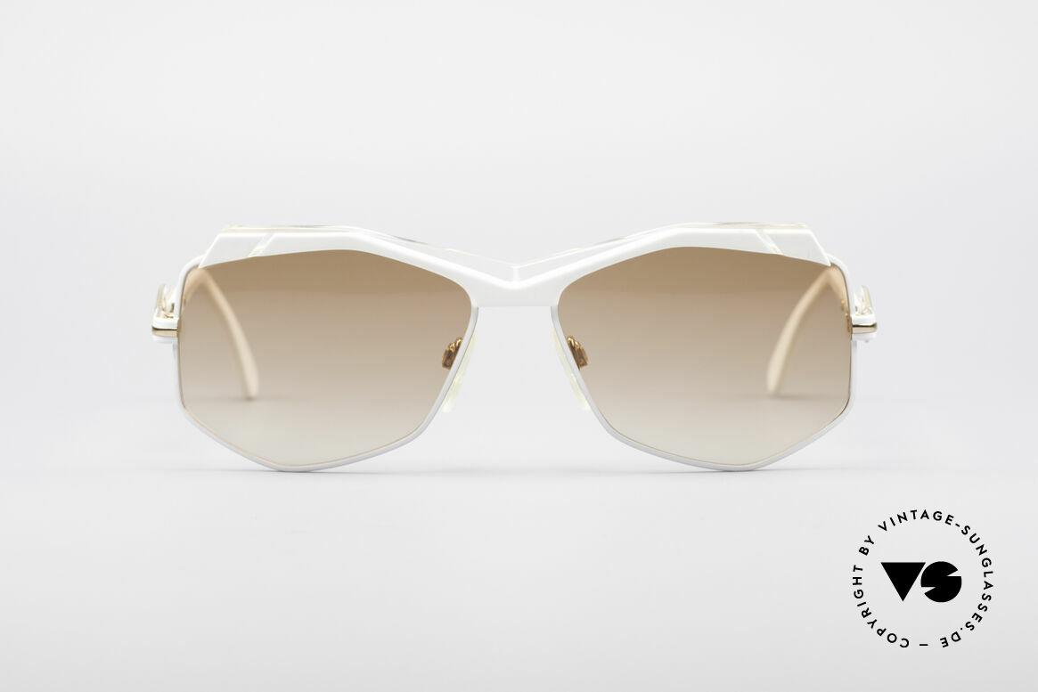 Cazal 230 80's Hip Hop Sunglasses