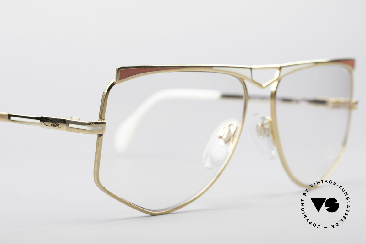 Cazal 227 True Vintage No Retro Frame