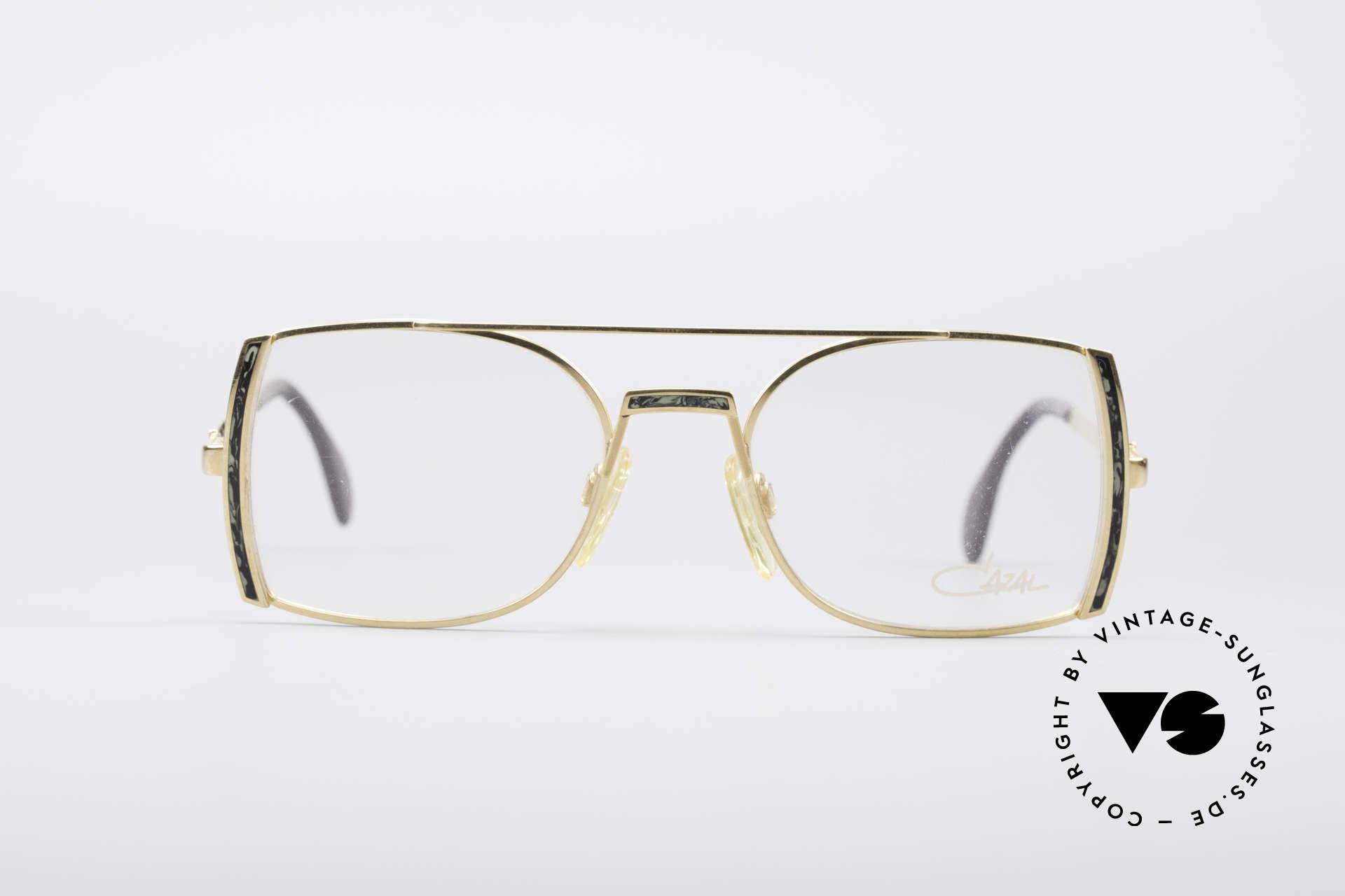 5f77bdbb2987 Glasses Cazal 242 Tyga Hip Hop Vintage Frame