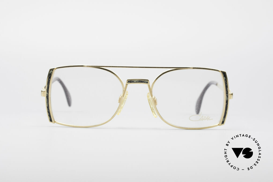 Cazal 242 Tyga Hip Hop Vintage Frame, a.o. worn by the rapper 'Tyga' (BET-Awards, 2011), Made for Men and Women