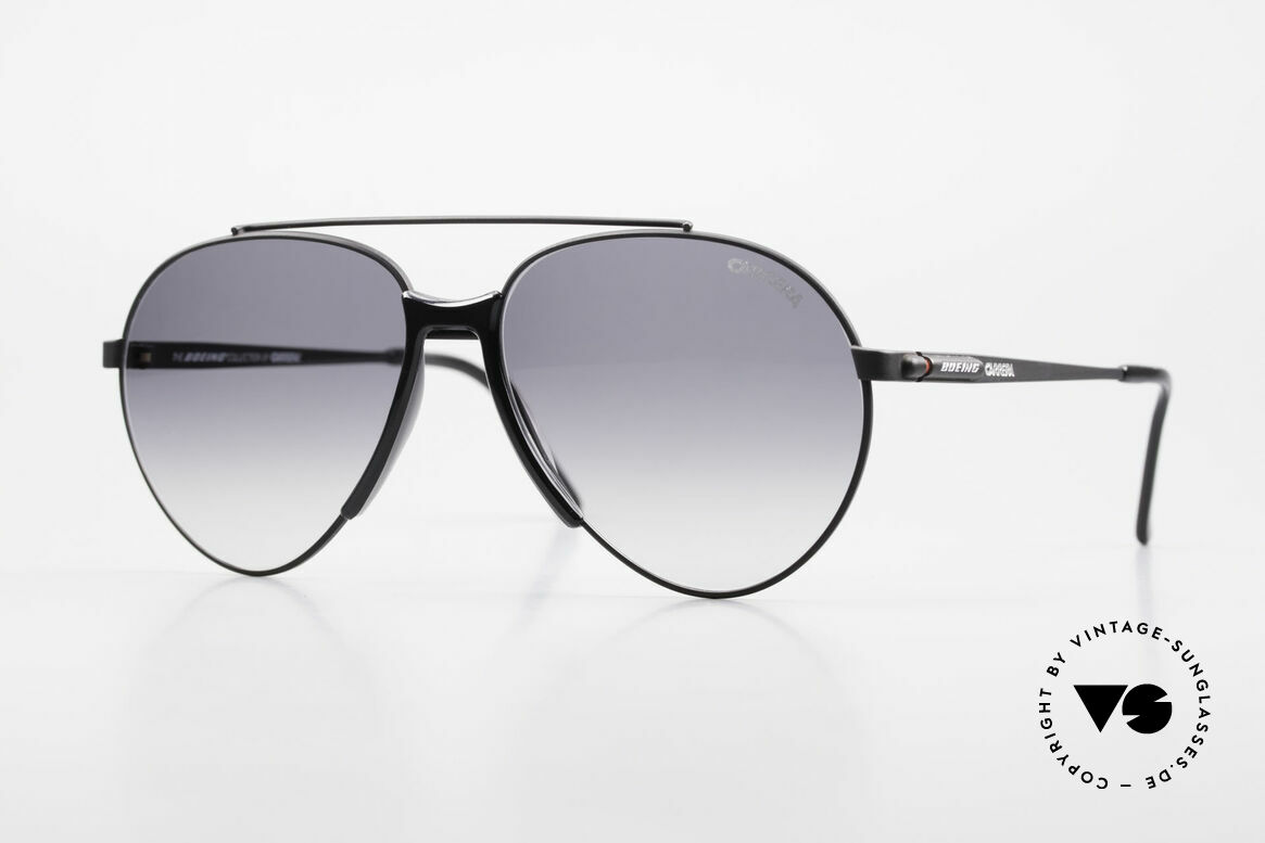 Boeing 5734 Old Glasses 80's Pilots Shades, craftsmanship & design made to Boeing's specifications, Made for Men and Women