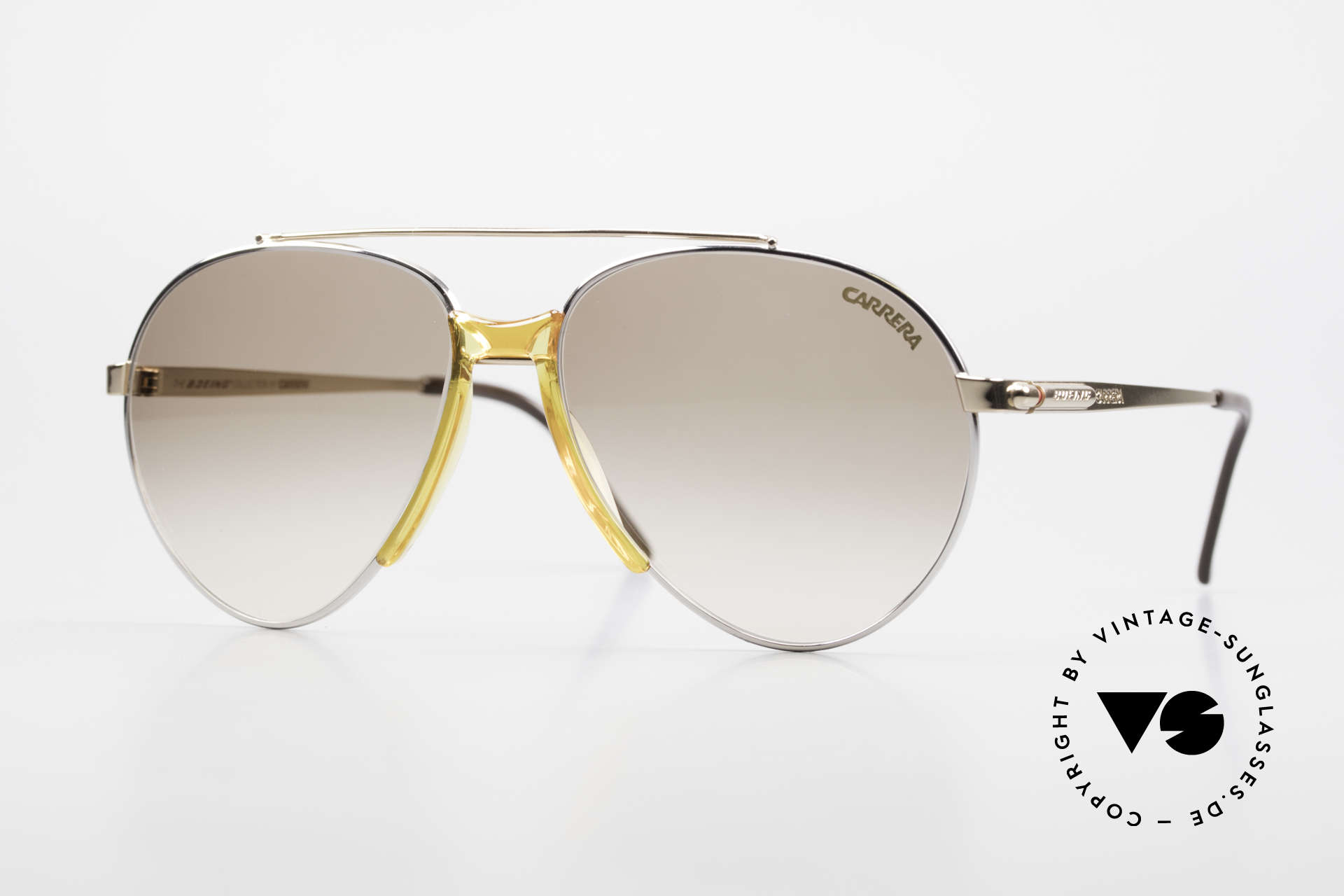 Boeing 5734 Rare 80's Flight Tech Eyewear, craftsmanship & design made to Boeing's specifications, Made for Men and Women