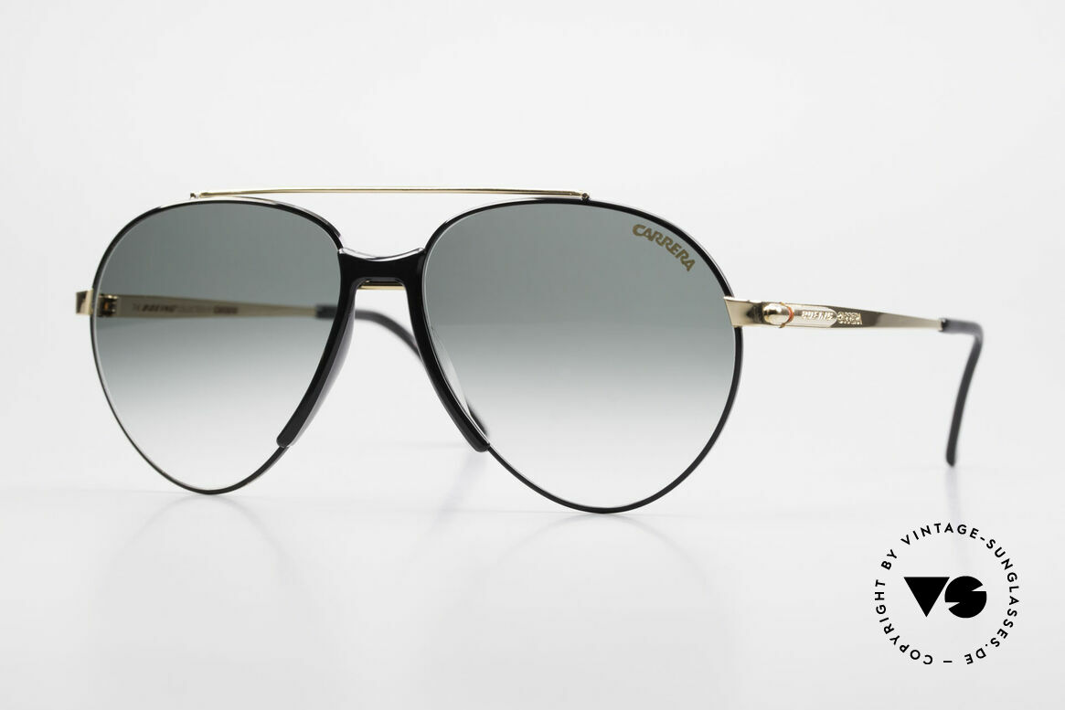 Boeing 5734 Old 80's Sunglasses Aviator, craftsmanship & design made to Boeing's specifications, Made for Men and Women
