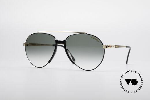 Boeing 5734 1980's Pilot's Sunglasses Details