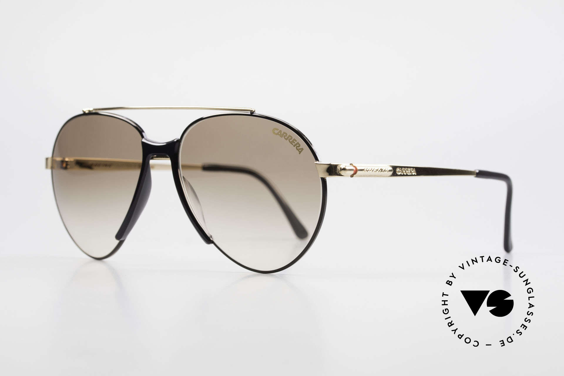 Boeing 5734 Old Glasses 80s Aviator Shades, in the 80's, exclusively produced for the Boeing pilots, Made for Men and Women