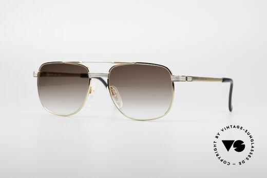 Metzler 7529 80's Titan Luxury Frame Details