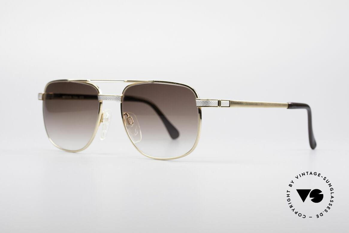 Metzler 7529 80's Titan Luxury Frame