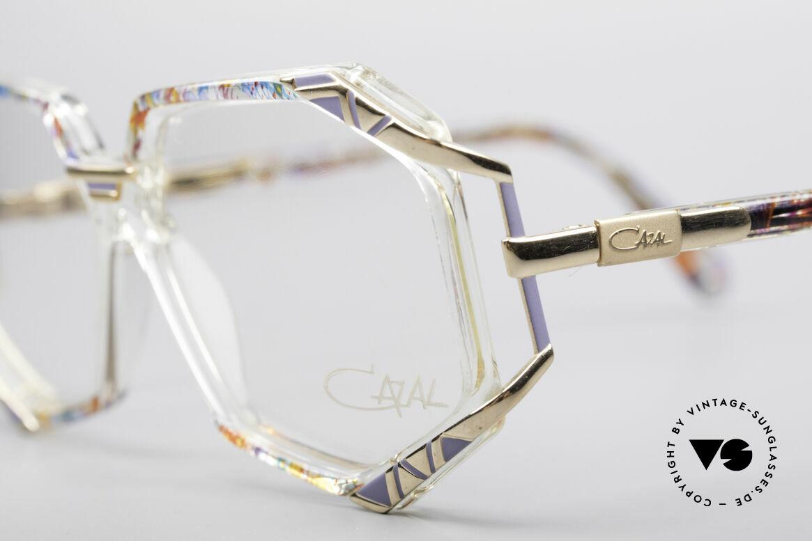 Cazal 355 Spectacular Vintage Glasses