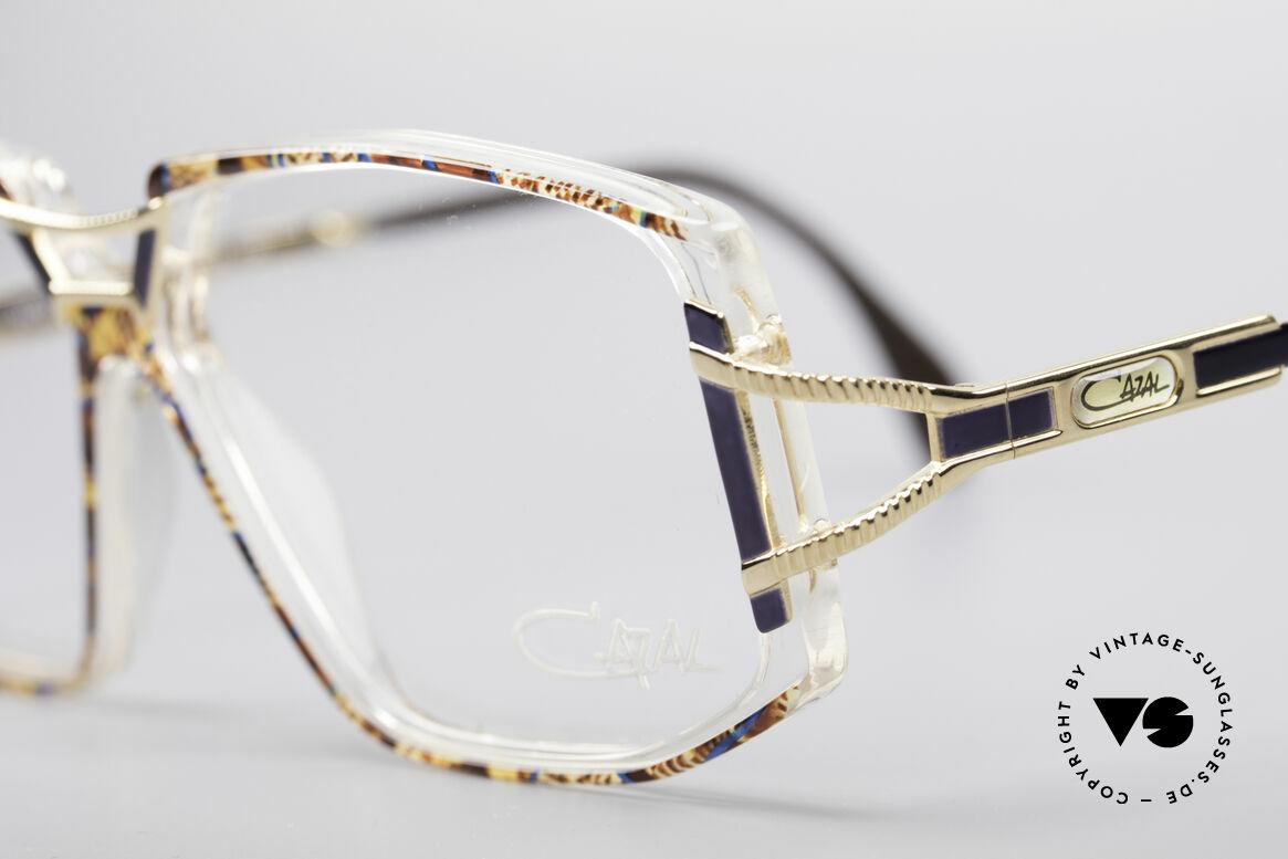 Cazal 362 No Retro 90's Vintage Frame, never worn (like all our rare VINTAGE CAZAL eyewear), Made for Women