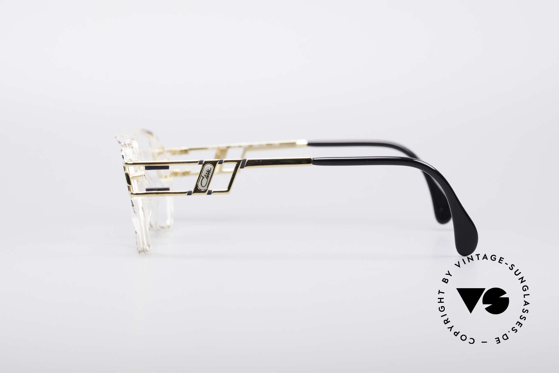 Cazal 359 90's Hip Hop Eyeglasses, a fancy eye-catcher and a popular HIP-HOP accessory, Made for Women