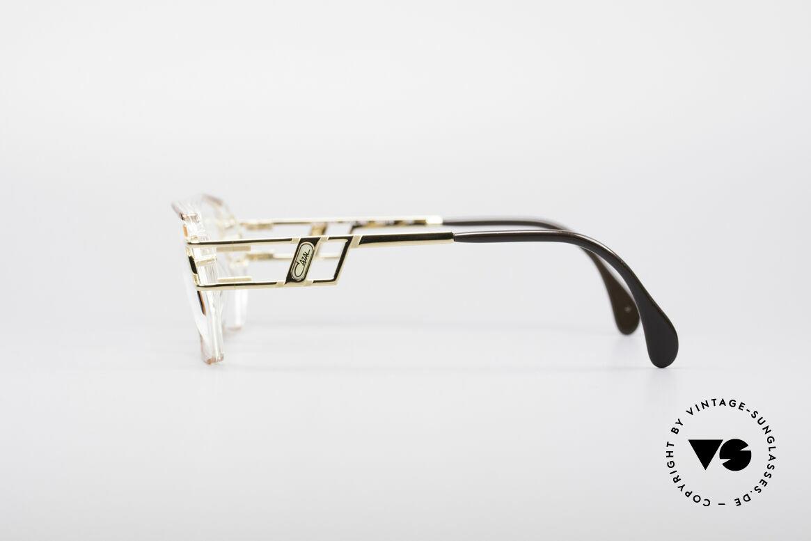 Cazal 359 90's Hip Hop Eyeglasses, unworn, NOS (like all our rare vintage CAZAL eyewear), Made for Women