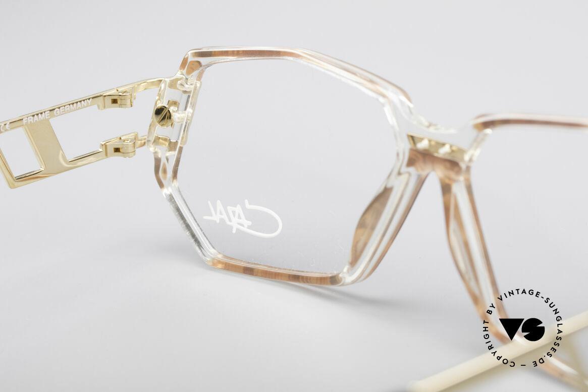 Cazal 359 90's Hip Hop Eyeglasses, Size: medium, Made for Women