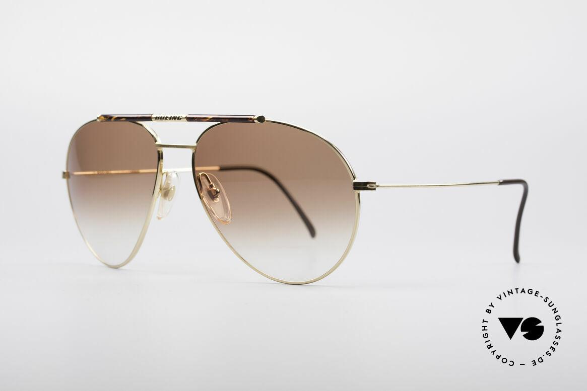 Boeing 5706 80's Pilot's Sunglasses