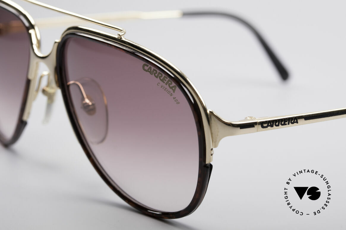 Carrera 5470 90's Aviator Sunglasses