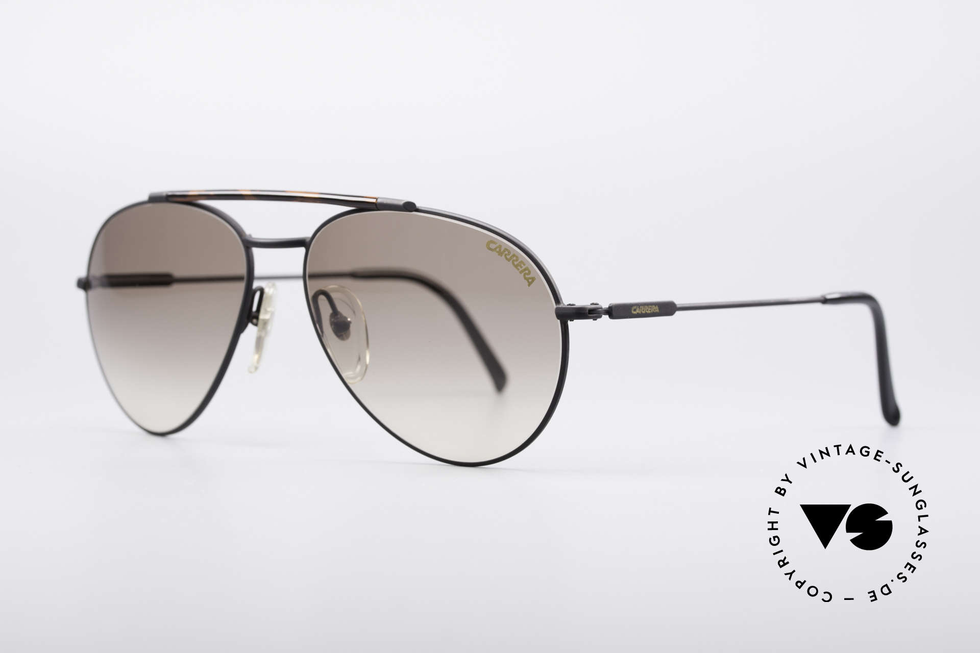 Carrera 5349 True Vintage 80's Shades, tangible 1st class craftsmanship; made in Austria, Made for Men