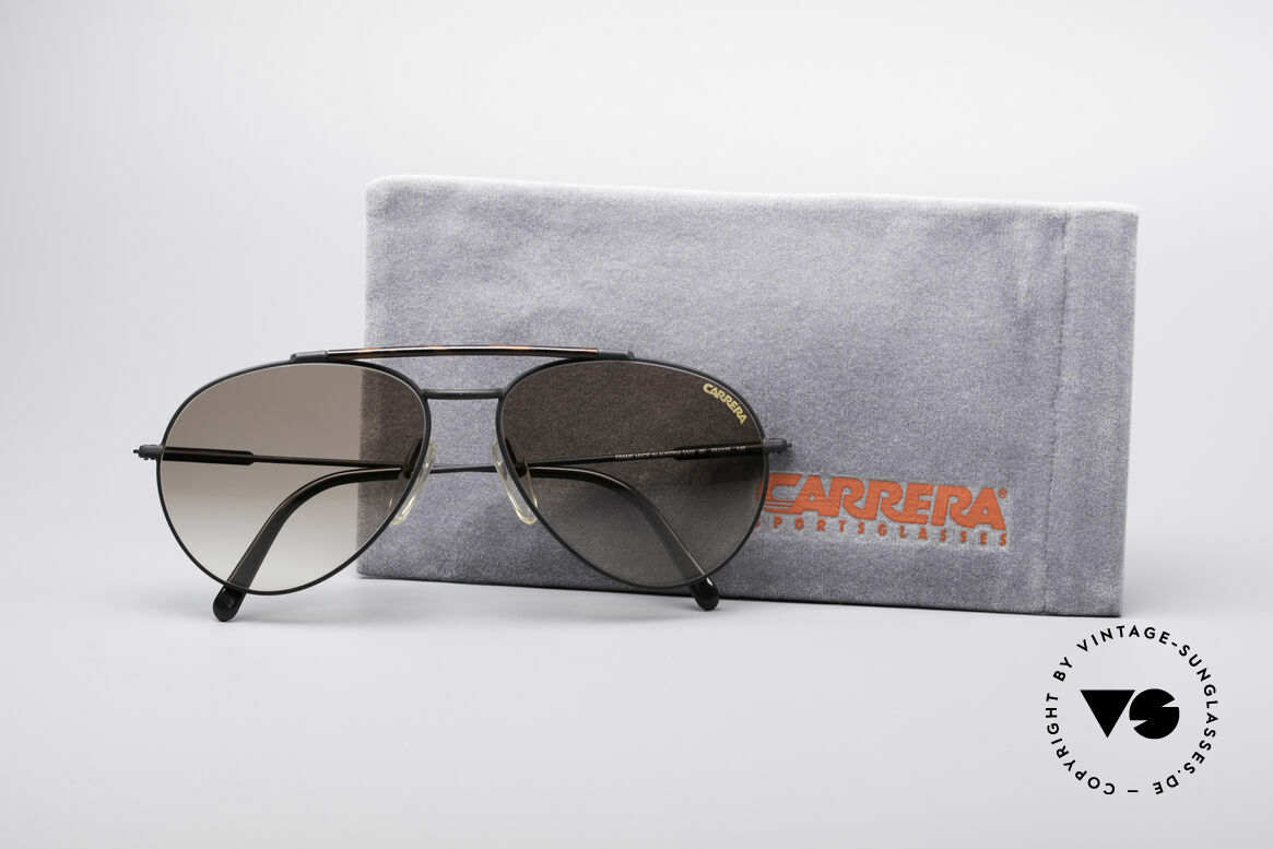 Carrera 5349 True Vintage 80's Shades