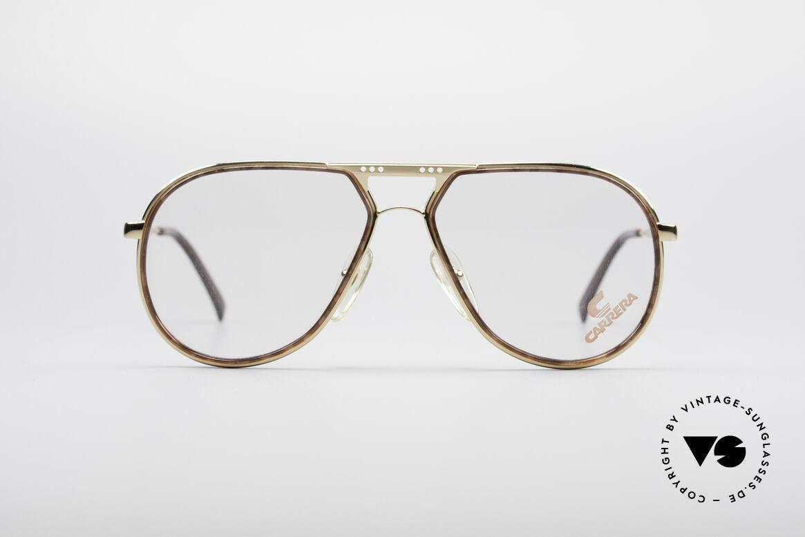 Carrera 5371 Vintage 80's Eyeglasses