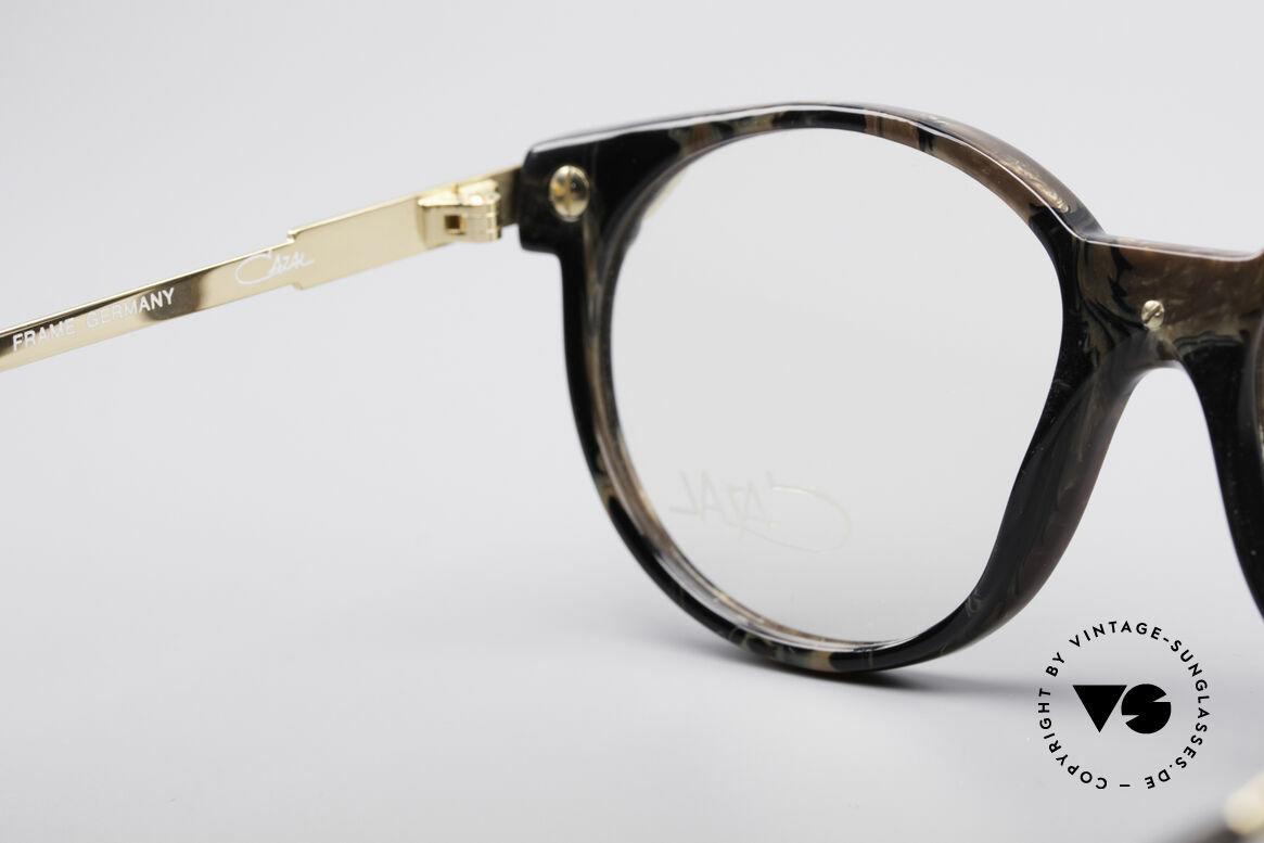 Cazal 338 Small Round Vintage Frame