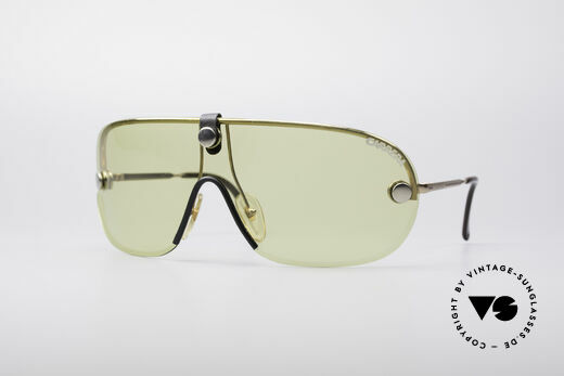 Carrera 5418 All Weather Sunglasses Details