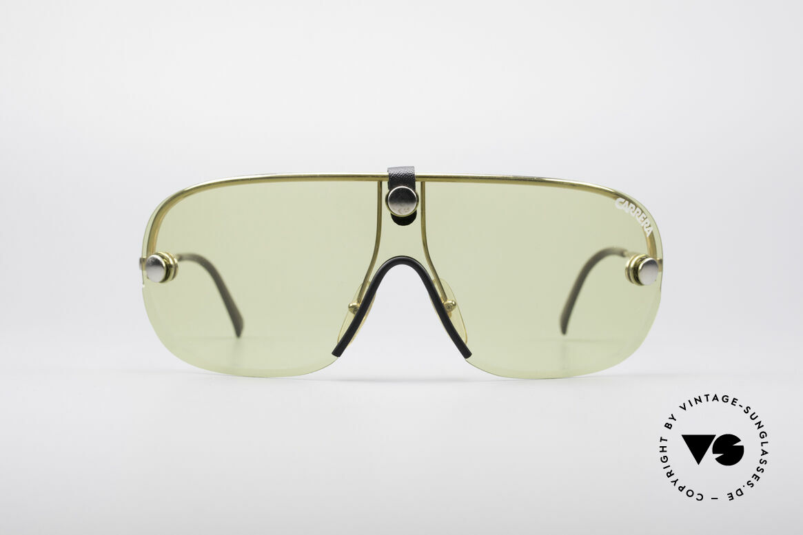 Carrera 5418 All Weather Sunglasses, brilliant all weather shades with interchangeable lenses, Made for Men