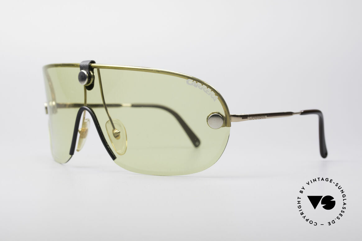 Carrera 5418 All Weather Sunglasses