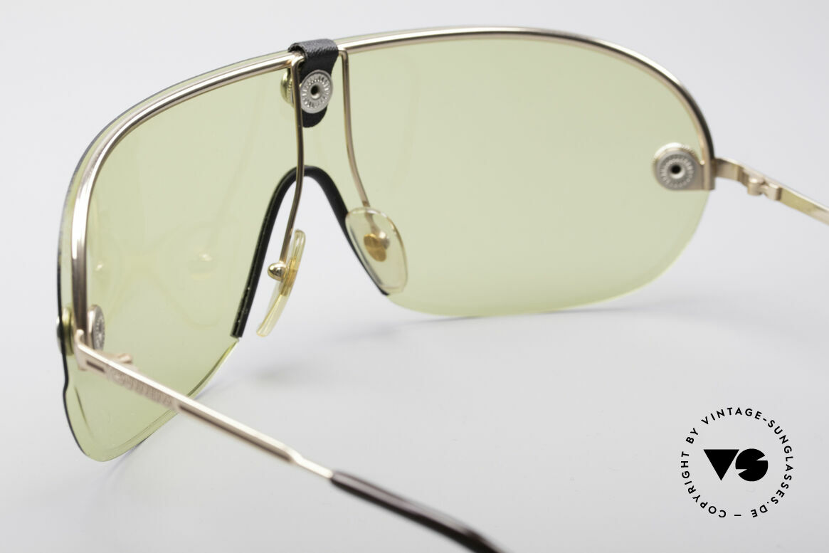 Carrera 5418 All Weather Sunglasses