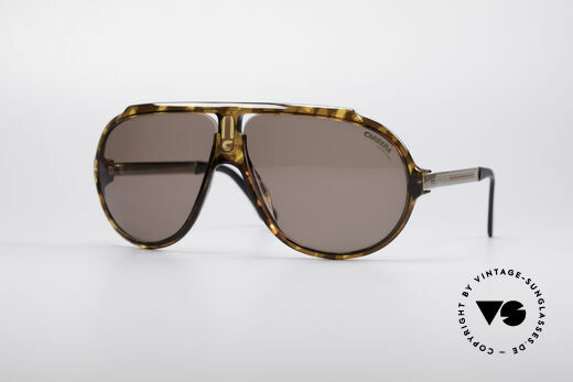 Carrera 5512 Miami Vice Sunglasses Details