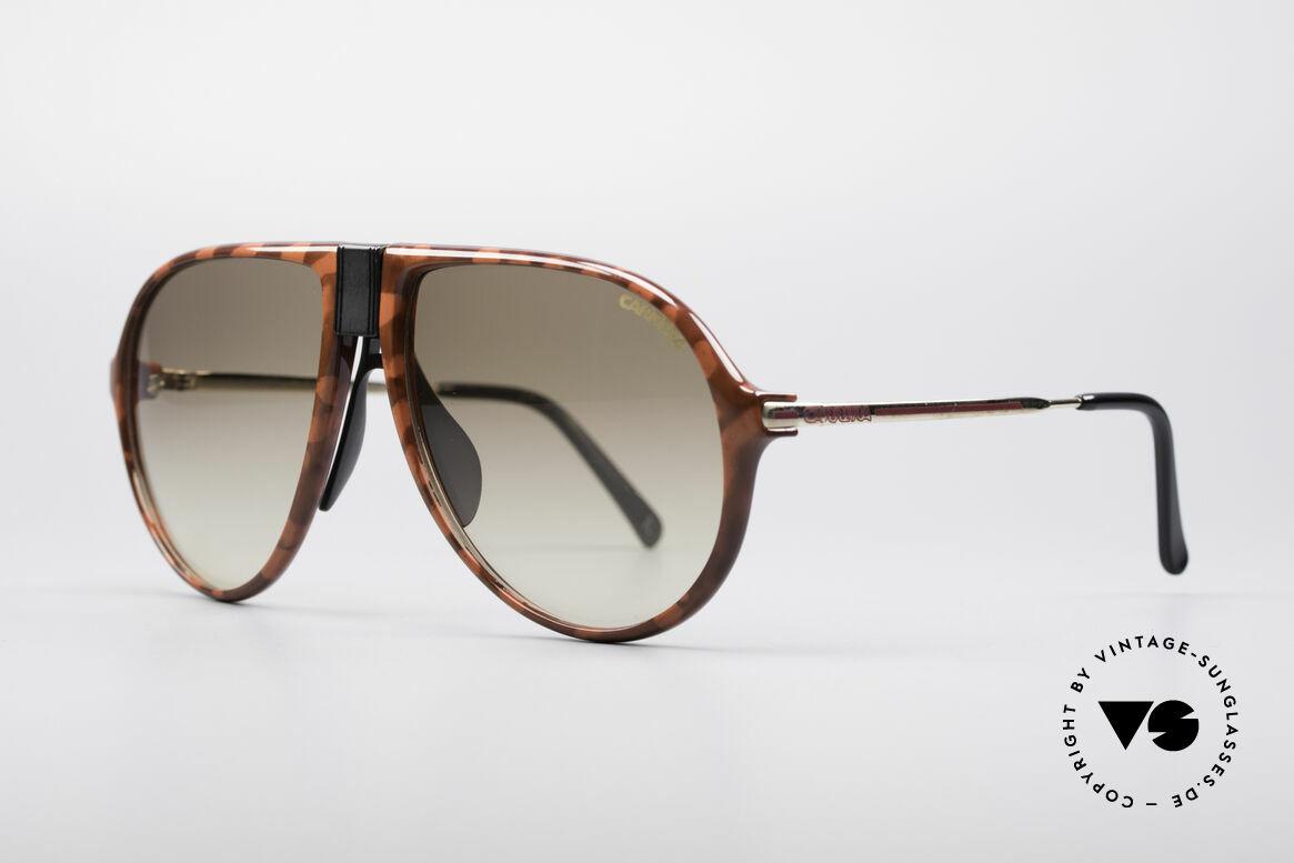 Carrera 5413 80's Aviator Sunglasses