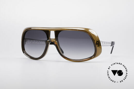Carrera 549 Elvis Presley Style Shades Details