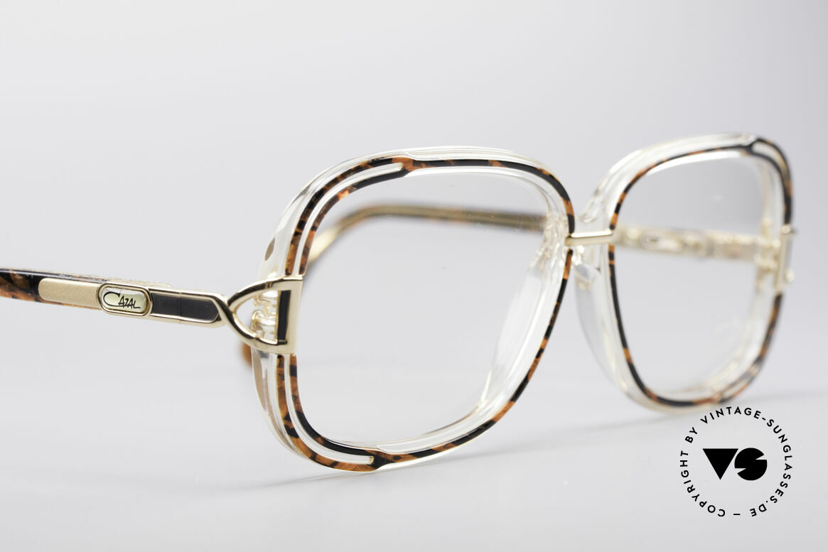 Cazal 320 80's West Germany Frame