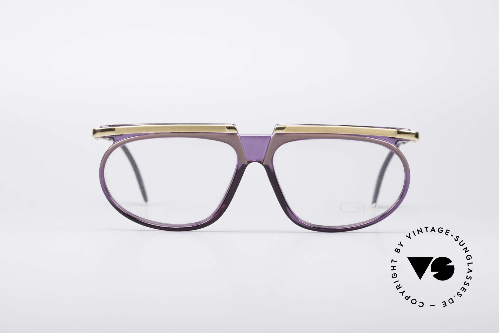 25560597333 Glasses Cazal 335 90 s HipHop Vintage Glasses