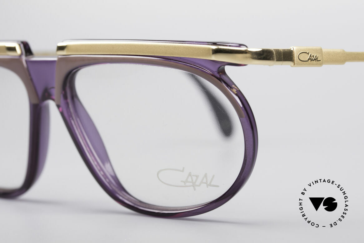 Cazal 335 90's HipHop Vintage Glasses, perfect accessory for a vintage Hip-Hop outfit, Made for Men and Women