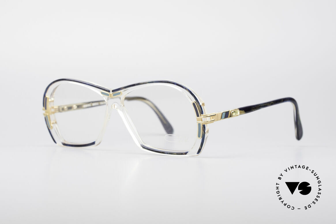 Cazal 314 80's True Vintage Glasses