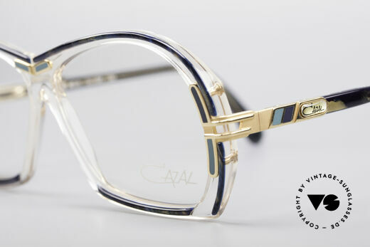 Cazal 314 80's True Vintage Glasses