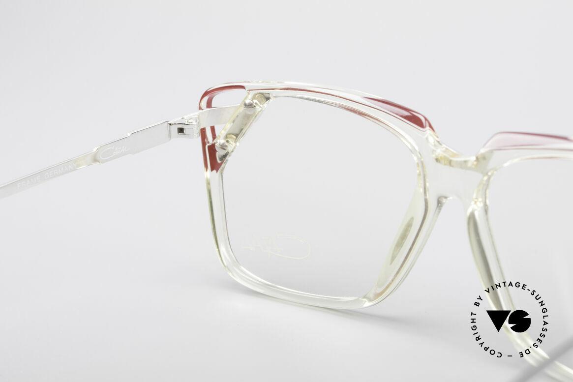 Cazal 342 90's Designer Glasses