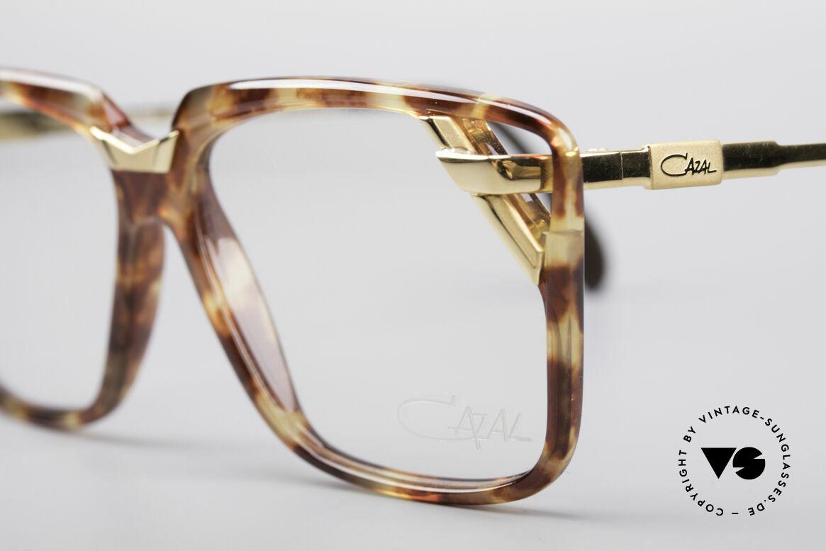 Cazal 342 90's Designer Glasses, unworn (like all our vintage CAZAL eyewear), Made for Women