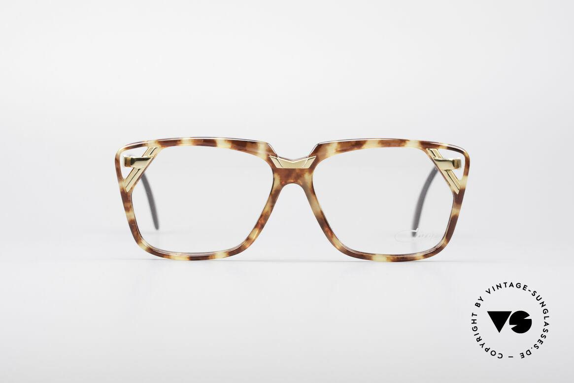 Cazal 342 90's Designer Glasses, a great creation by Cari Zalloni (Mr. CAZAL), Made for Women