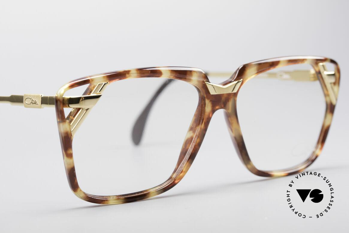 Cazal 342 90's Designer Glasses, NO RETRO glasses, but a rare old ORIGINAL!, Made for Women
