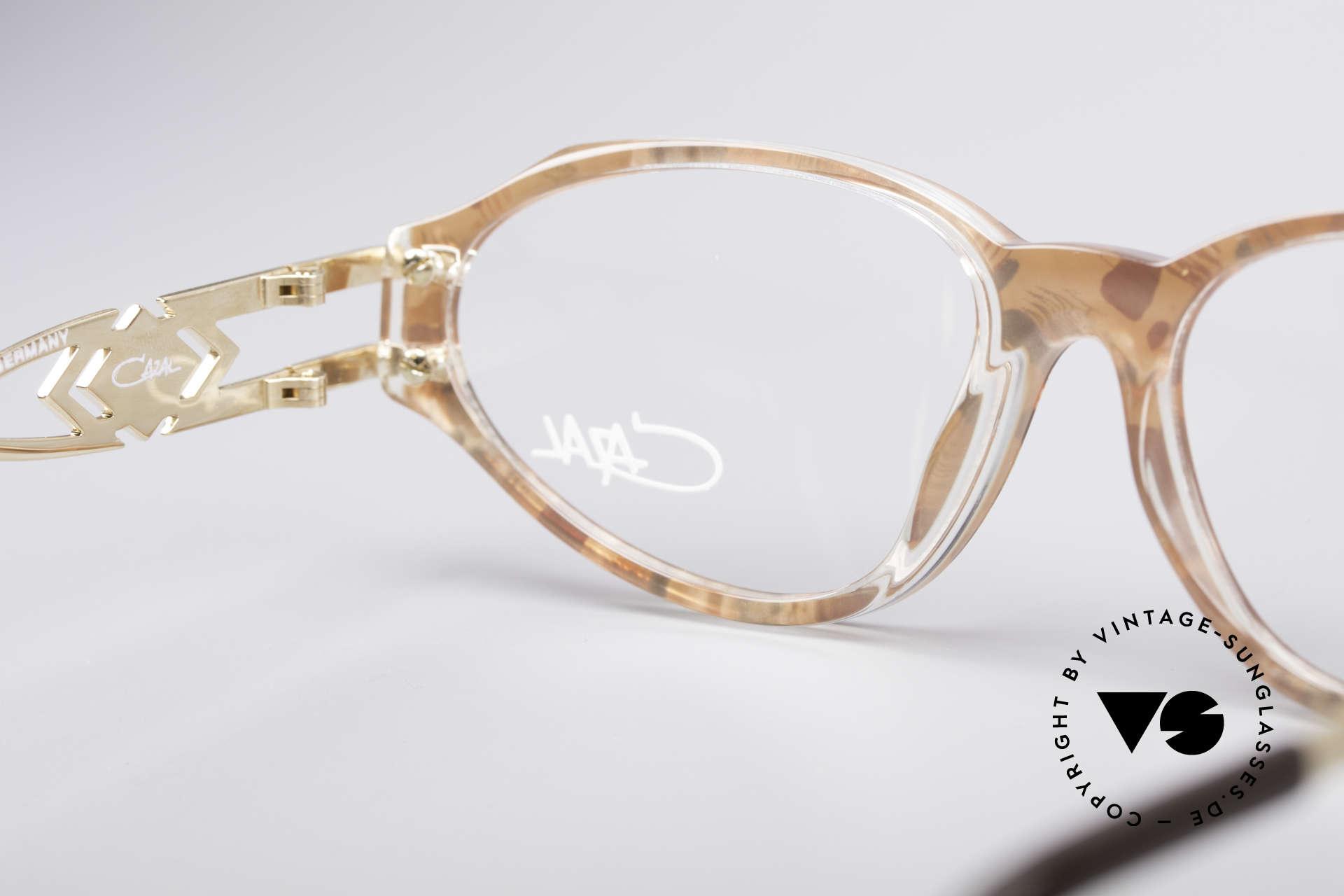 Cazal 356 90's Vintage Designer Frame, Size: medium, Made for Women