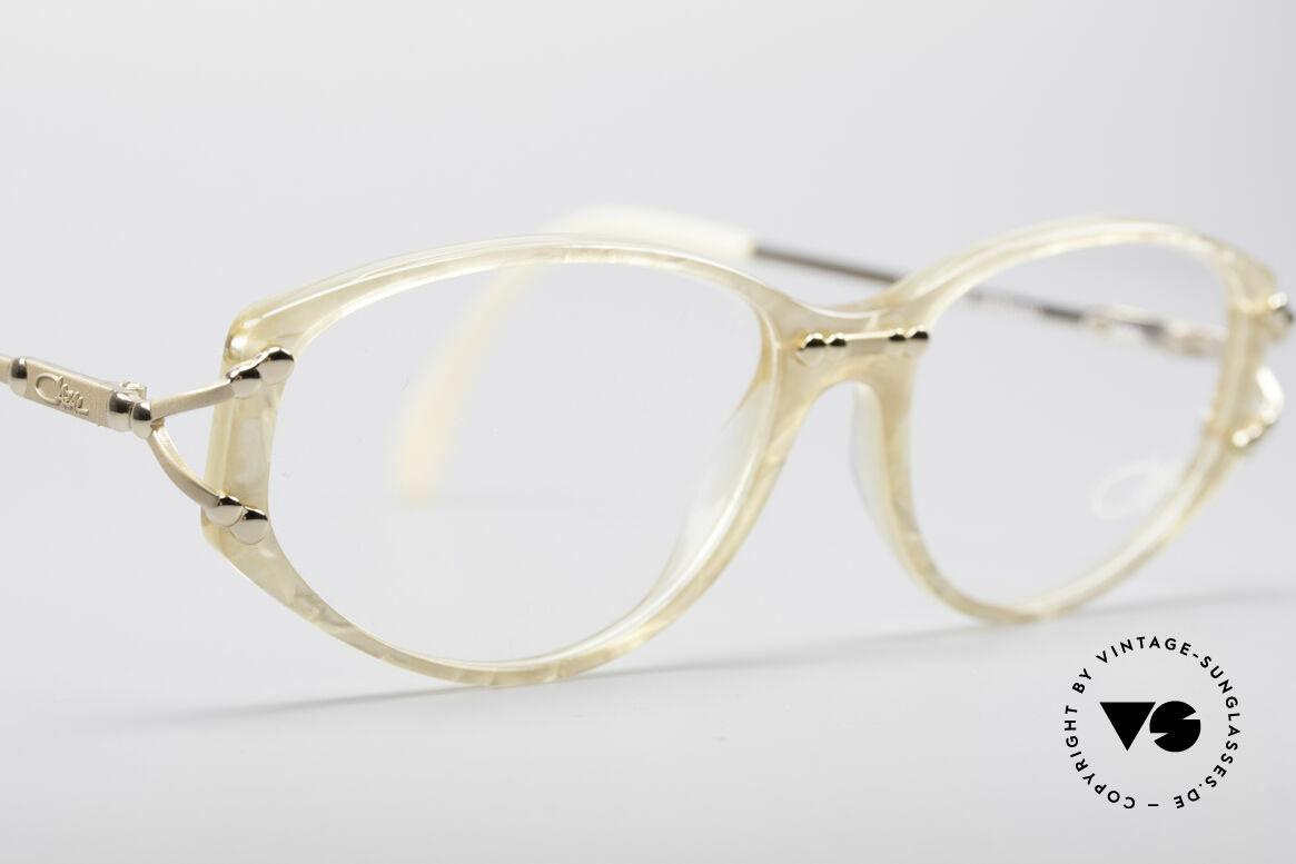 Cazal 375 Vintage Pearl Frame