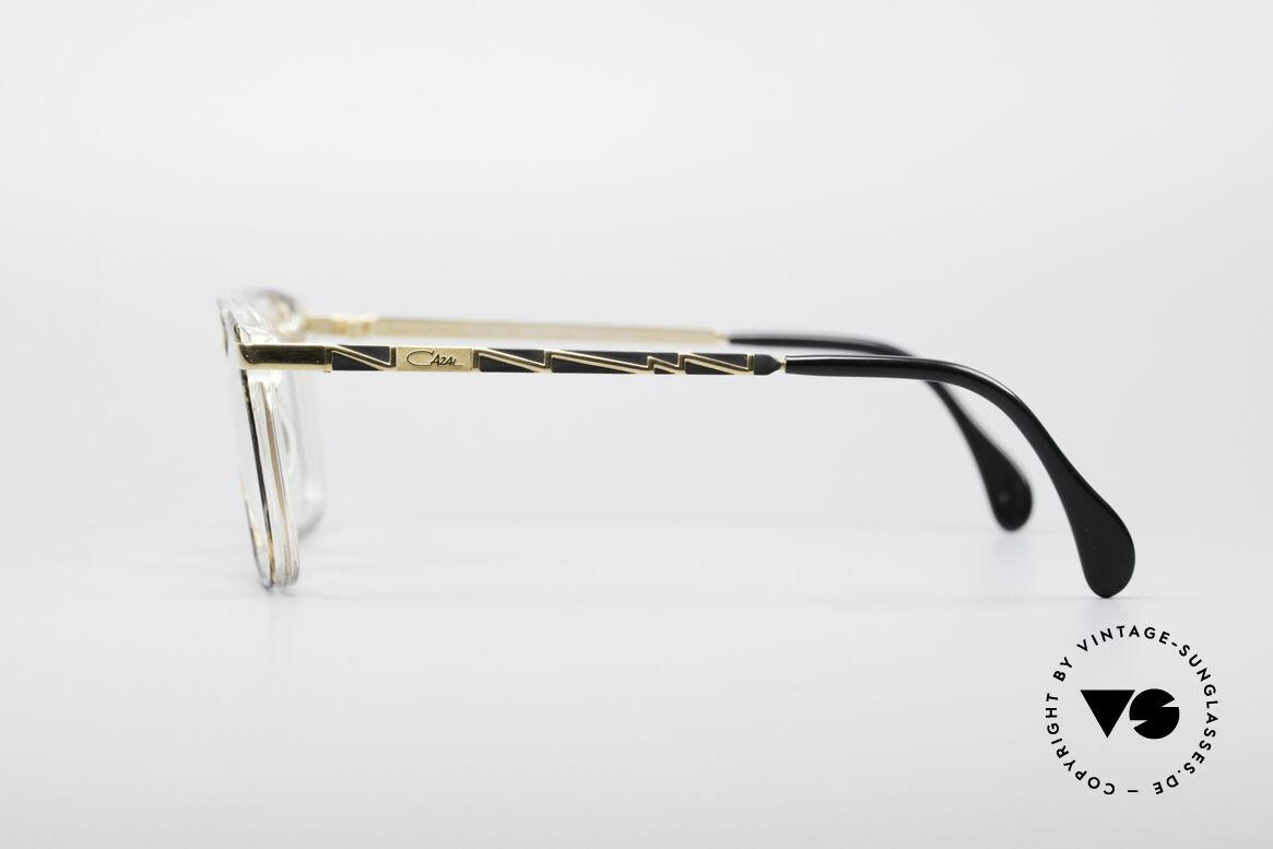Cazal 341 Vintage No Retro Glasses