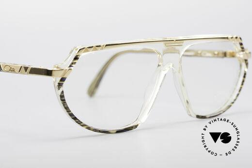 Cazal 344 Old School Crystal Glasses, NO RETRO EYEWEAR, but an old CAZAL ORIGINAL!, Made for Women