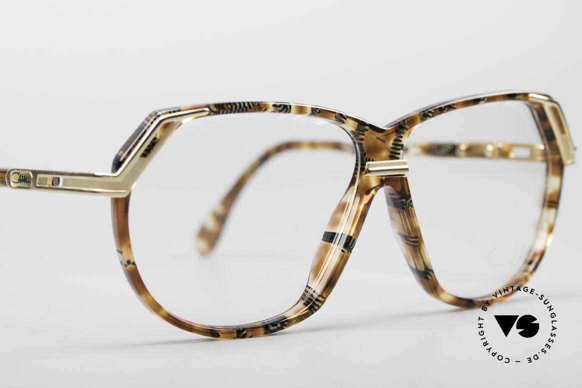Cazal 339 No Retro 90's Vintage Specs