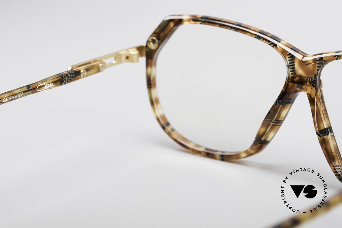 Cazal 339 No Retro 90's Vintage Specs, Size: small, Made for Women