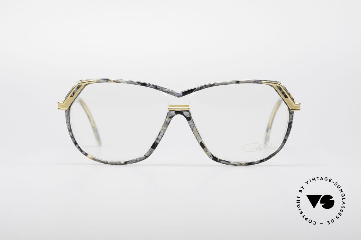 Cazal 339 No Retro 90's Vintage Specs, terrific Cazal vintage eyeglasses from 1990, Made for Women