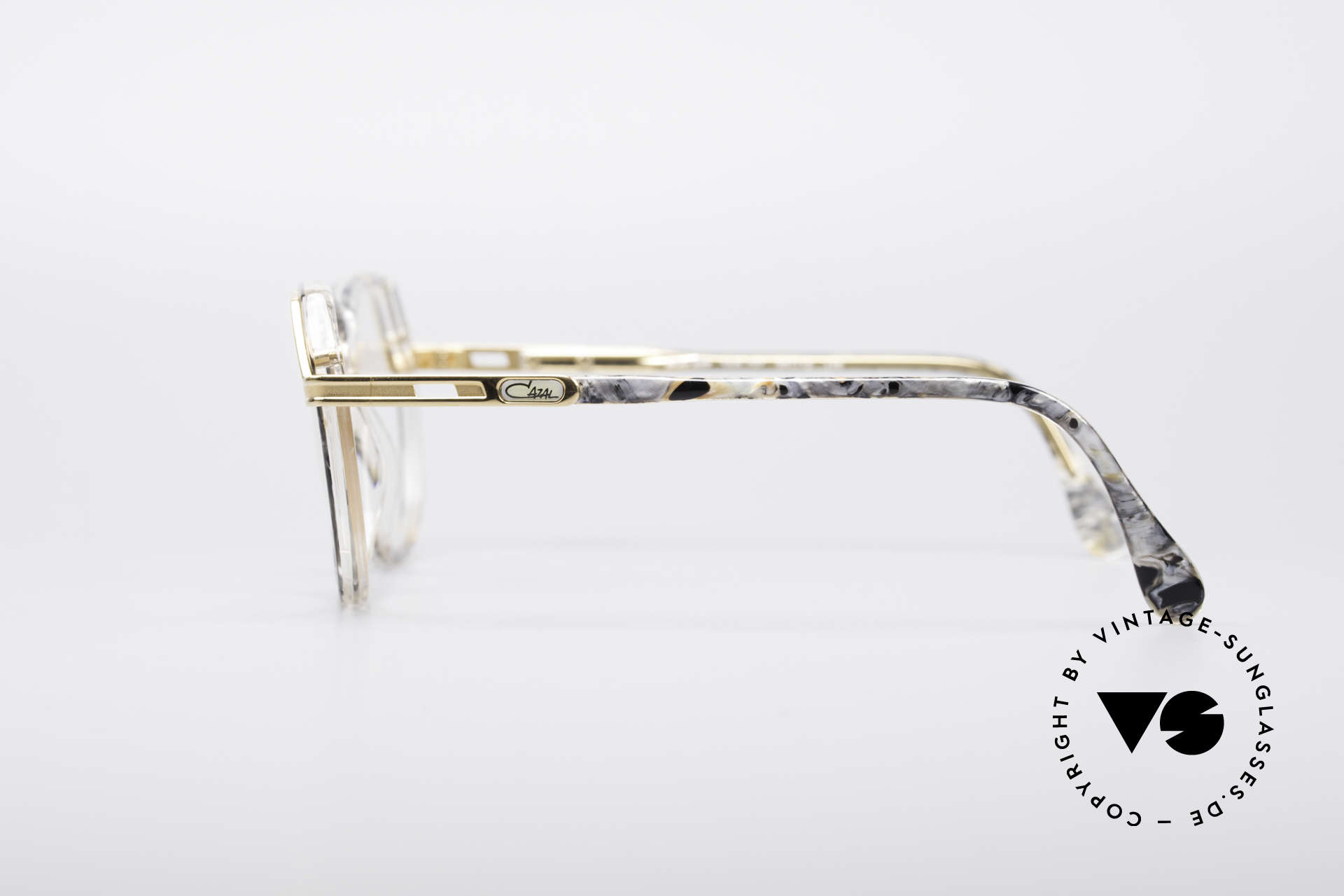 Cazal 339 No Retro 90's Vintage Specs, NO retro glasses, but an authentic old rarity, Made for Women