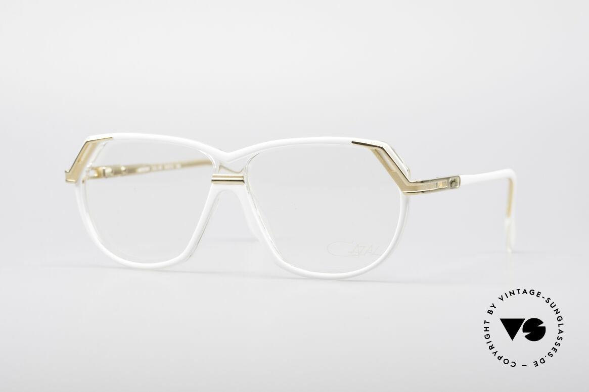 Cazal 339 90's Vintage Designer Specs, terrific Cazal vintage eyeglasses from 1990, Made for Women
