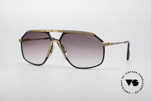 Alpina M6 Legendary 80's Sunglasses Details