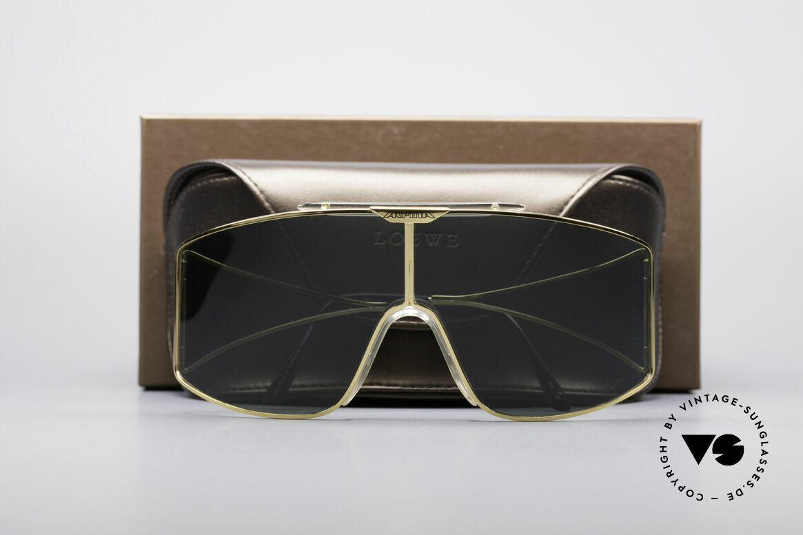 Alpina Stratos Polarized Vintage Shades