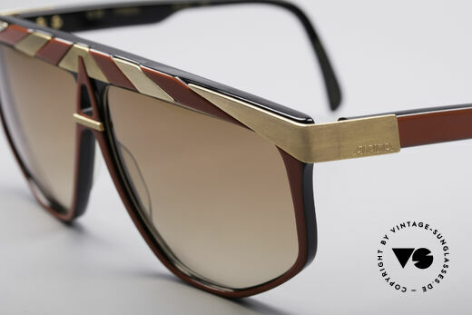 Alpina G82 Gold Plated Vintage Shades